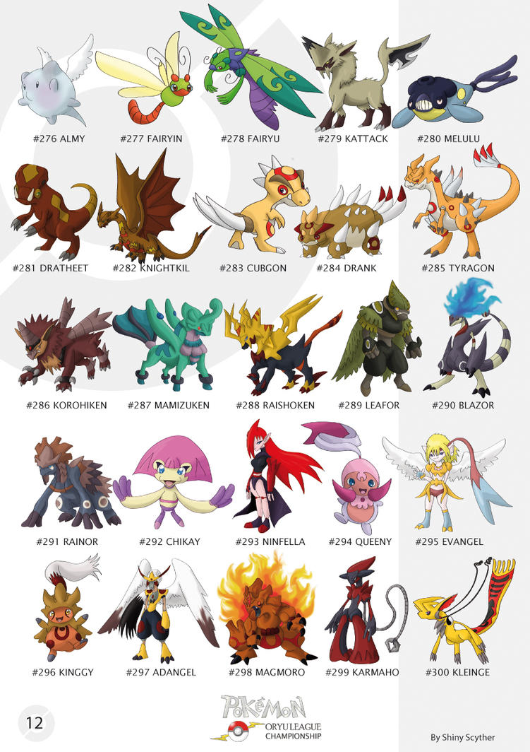 Image Result For Eevee Evolutions Coloring