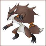 New pokemon Z my version