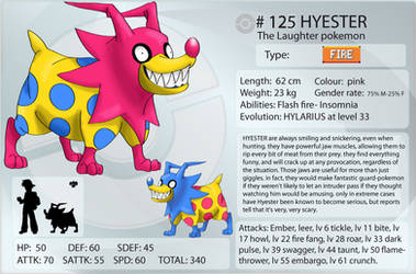 Frozencorundum 125 Hyester