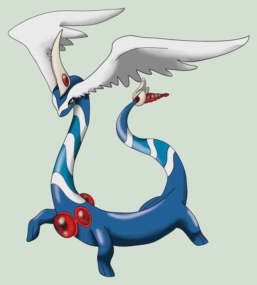 Image Result For Pokemon Shiny Dragonair