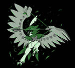 Shadow Decidueye