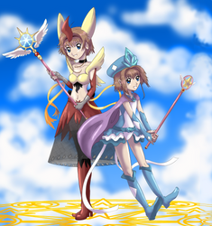Card captors Sakuras