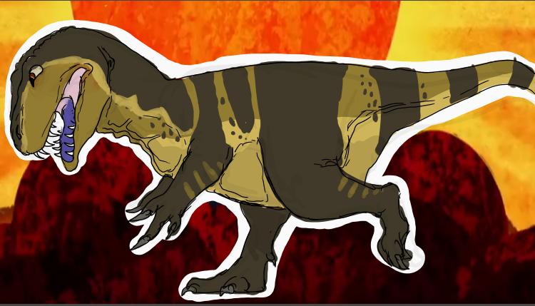 Happy Birthday Gwyndor! by snugglesthedinosaur