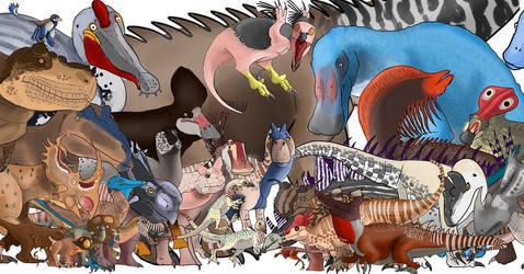 Dinovember 2018