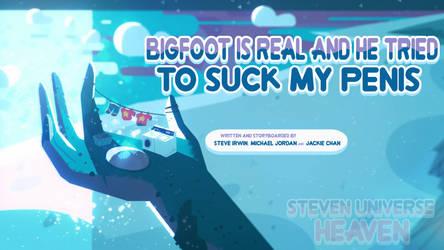 Steven Universe season 4 leak