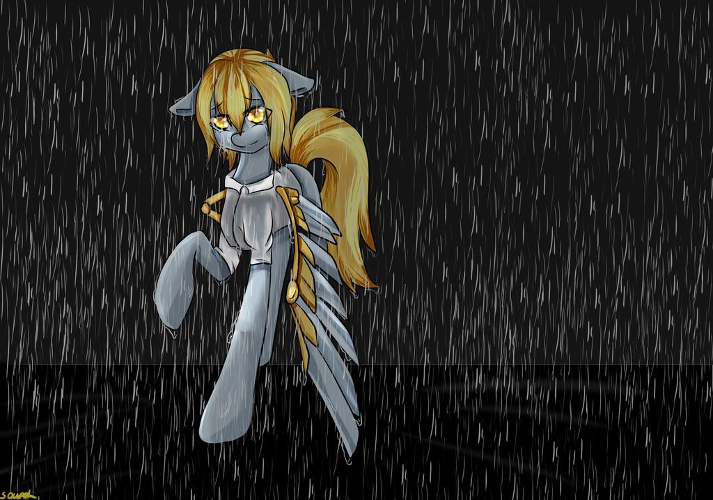 Rain by The---Sound