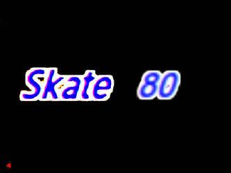 skate 80