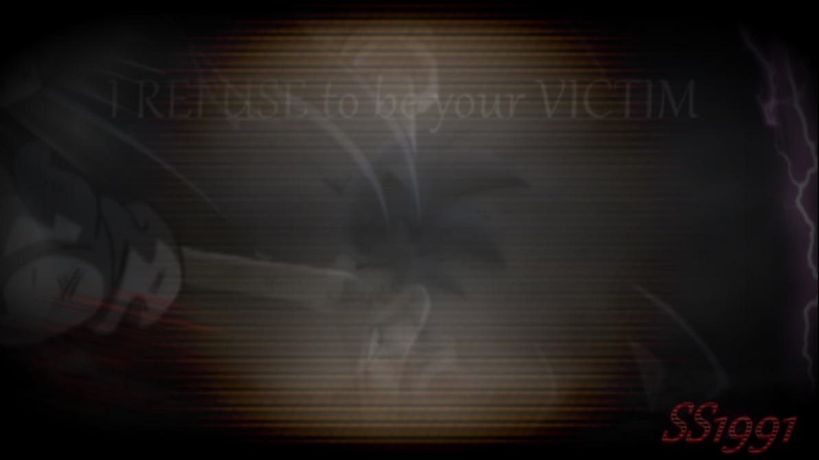 :[I Refuse!]' by shadowsilver1991