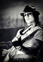 synyster gates by gabysade