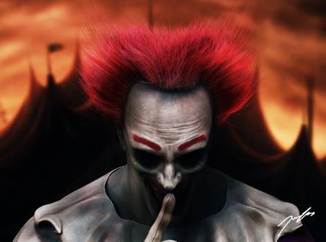 Hell Clown
