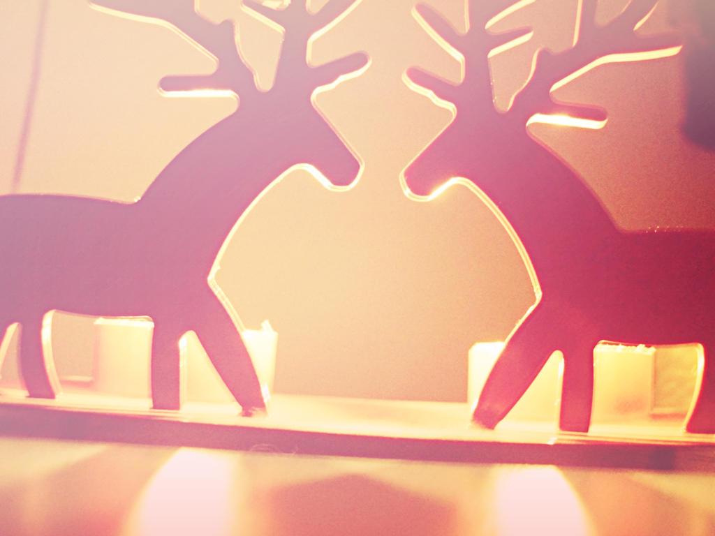 Christmas atmosphere by super studio on deviantart for Super studio