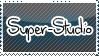 Super-Studio Stamp by Super-Studio