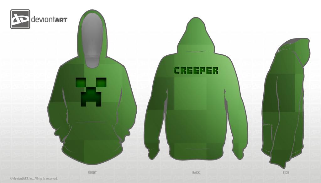 Creeper by Super-Studio
