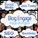 Blog Enage banner by Super-Studio