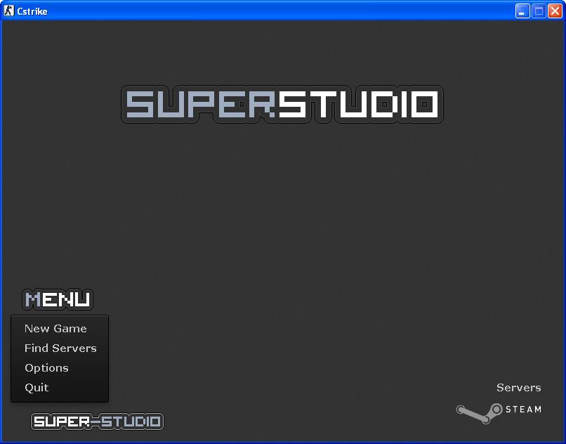 Counter strike background design by super studio on deviantart for Super studio