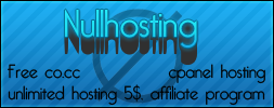 Nullhosting by Super-Studio