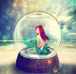 Ocean Treasure by ThePrettyPadawan