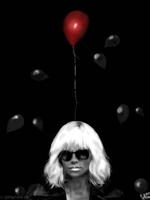 99 Luftballoons by ThePrettyPadawan