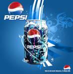 announcement Pepsi