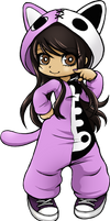 Jess from Aphmau Gaming