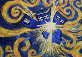The Pandorica Opens by n-i-c-l-a-s