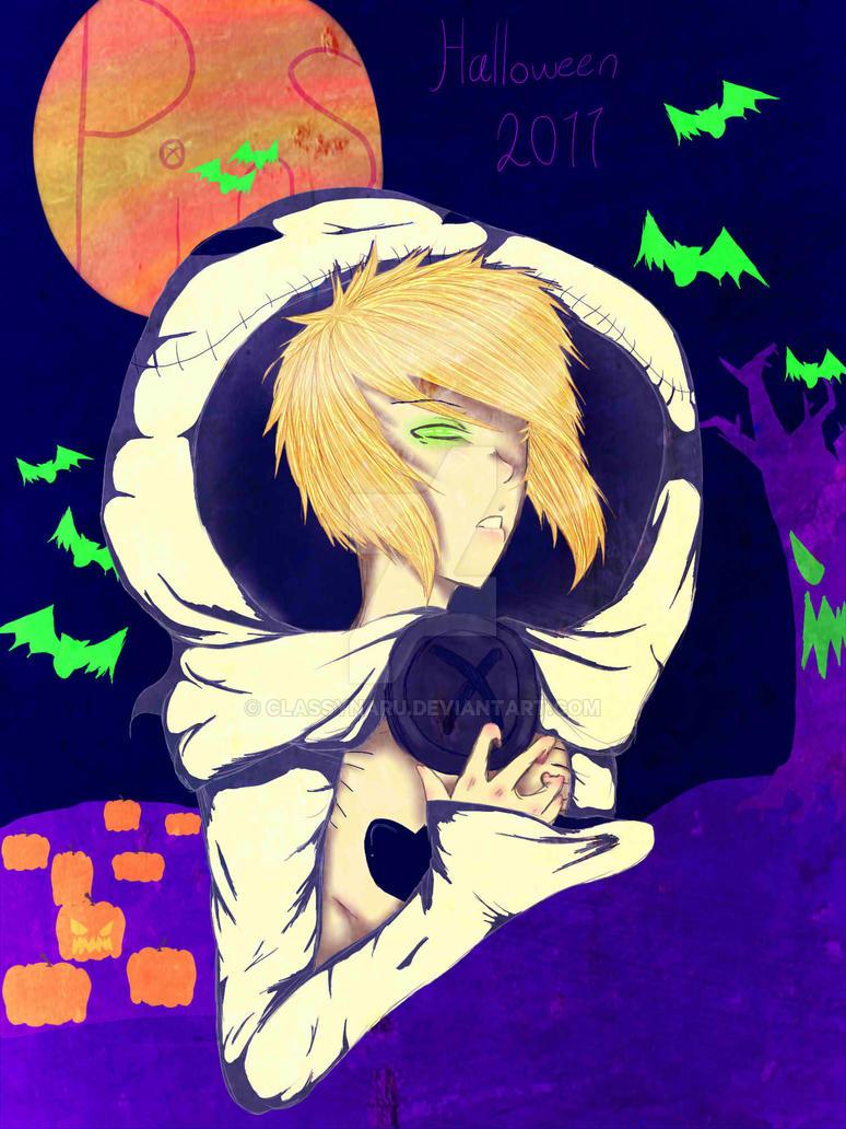 TKI: Monster inside by ClassyNaru