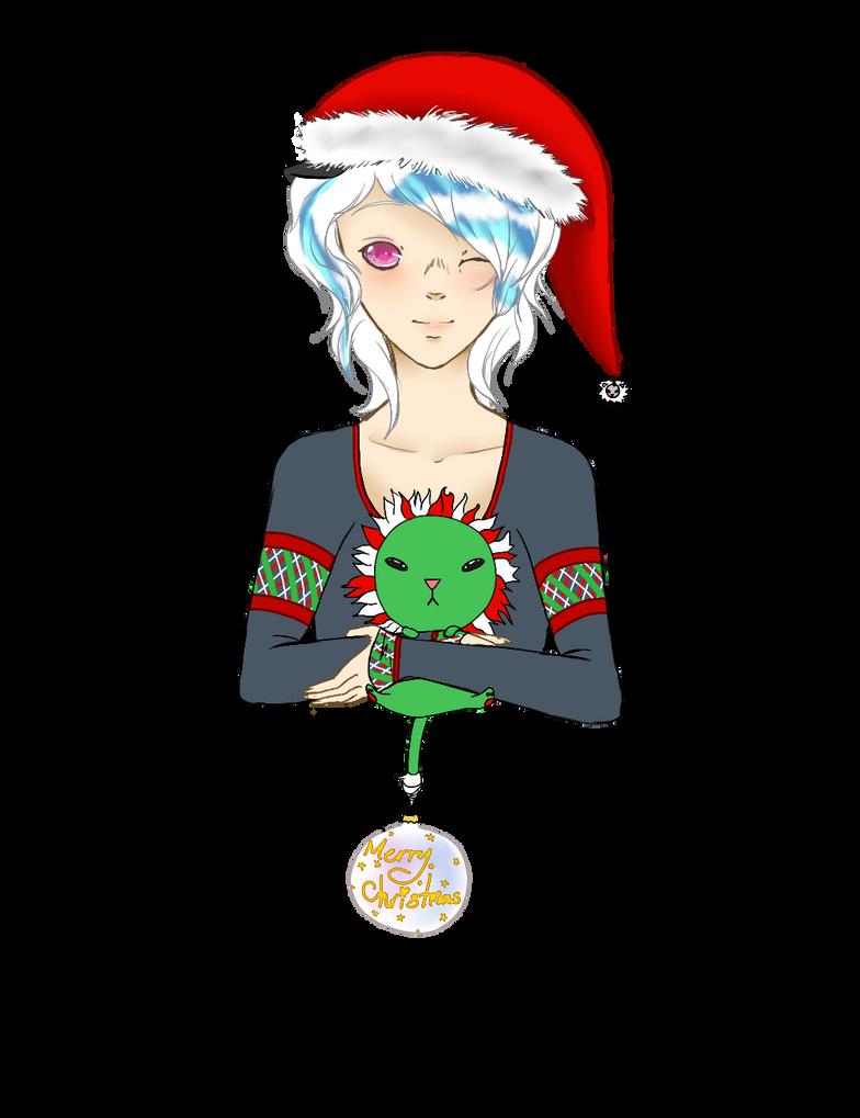 TI - Secret Santa by ClassyNaru