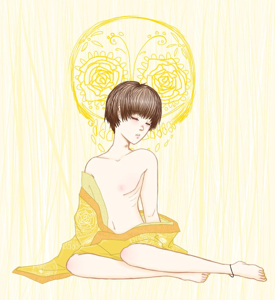 MS: Dormant by ClassyNaru