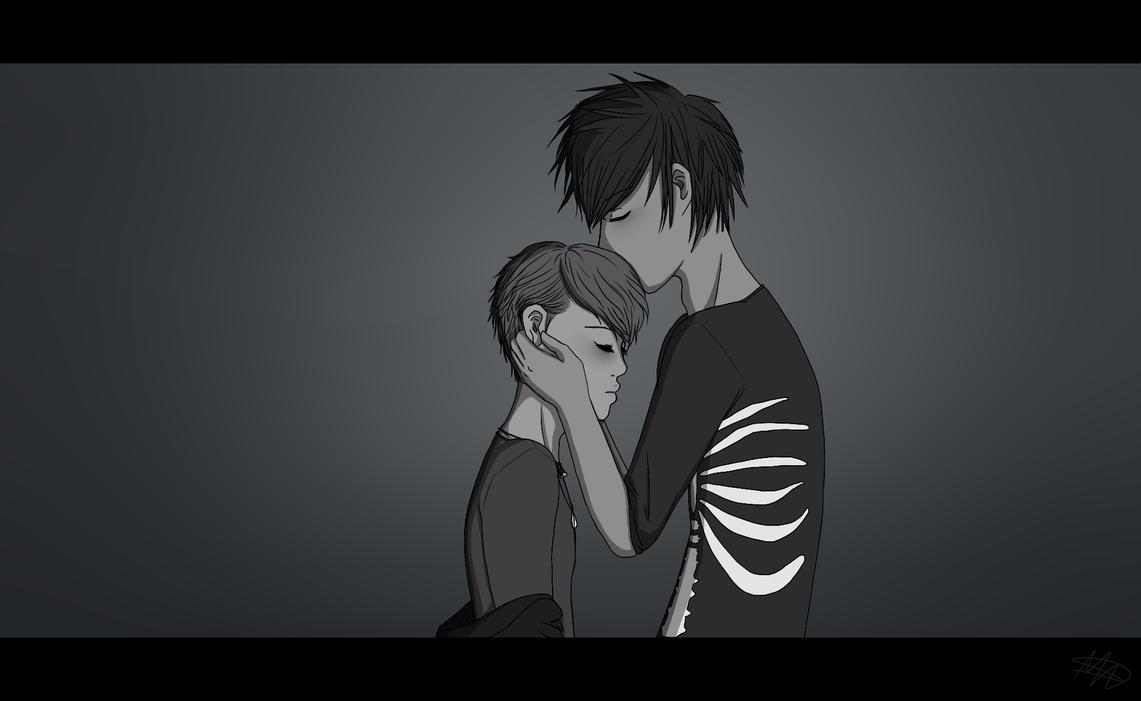 I'll Take Care of You by ClassyNaru