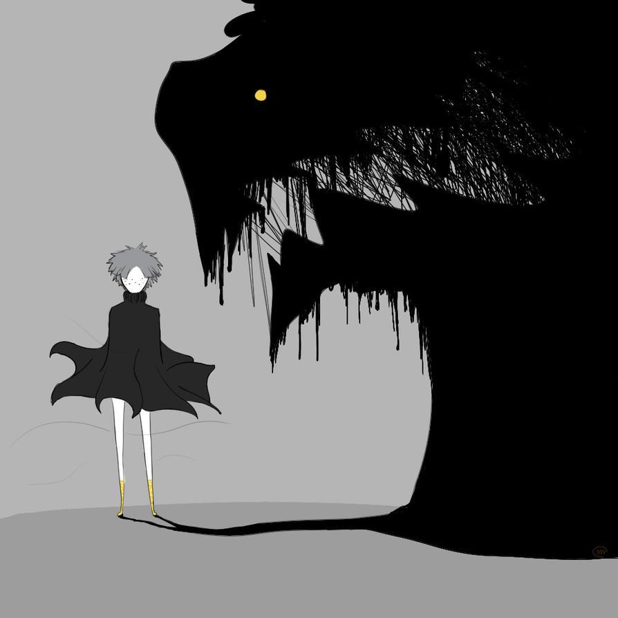 Milly's Demon by ClassyNaru