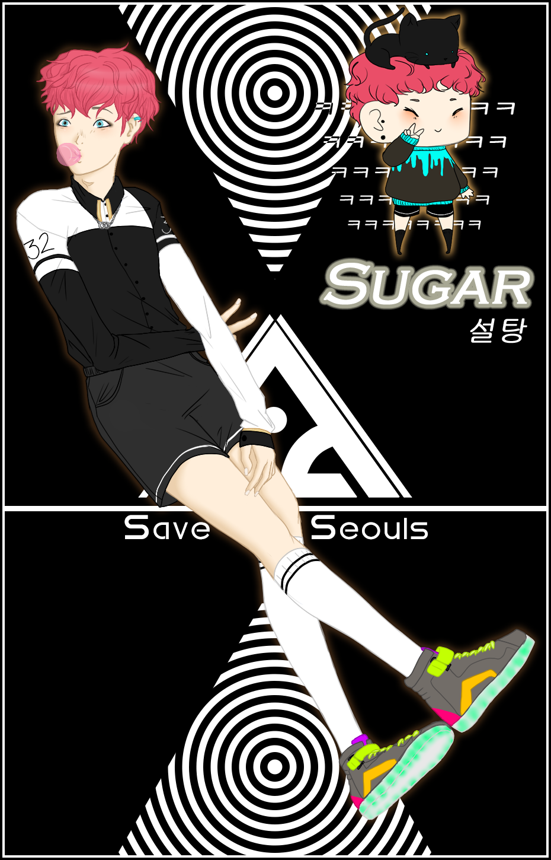 S O S: SUGAR application by ClassyNaru