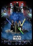 Last Stand of The Jedi
