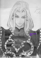 Castlevania Lament of Innocence- Joachim Armster by DIRTYBAD96