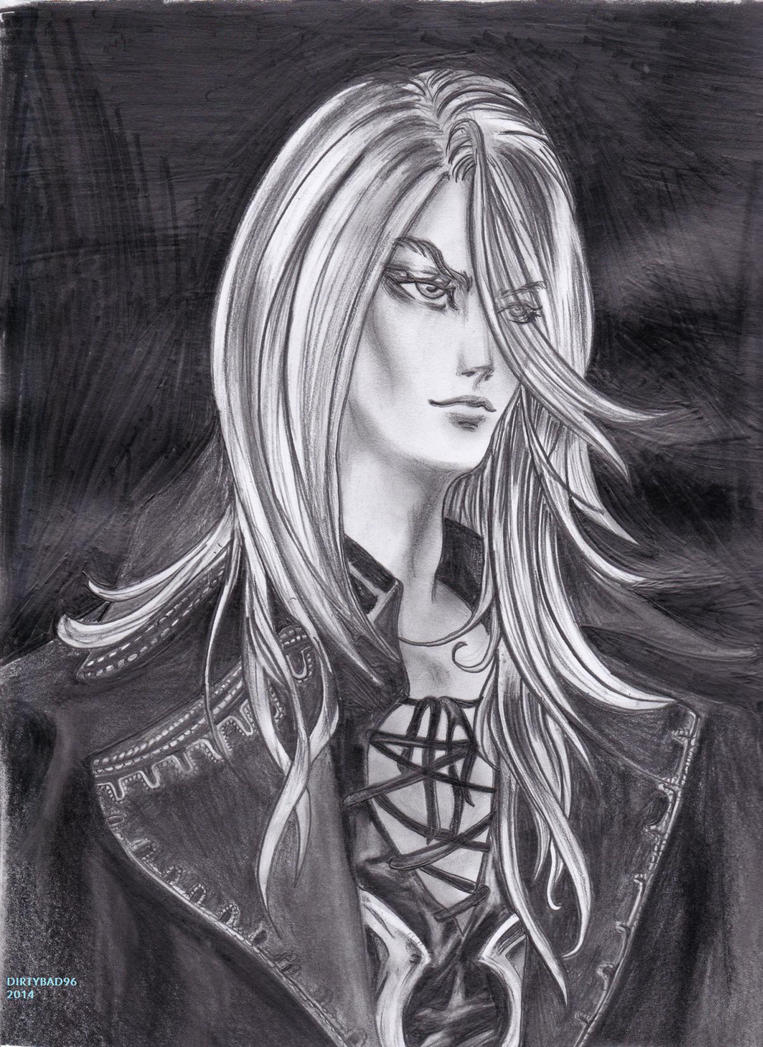 Juste Belmont by DIRTYBAD96