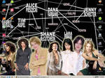 The L Word: CONNECTIONS