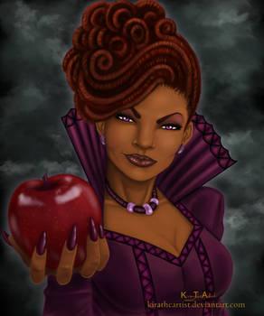 The Dreaded Queen