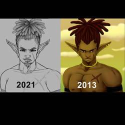 Redo 2021