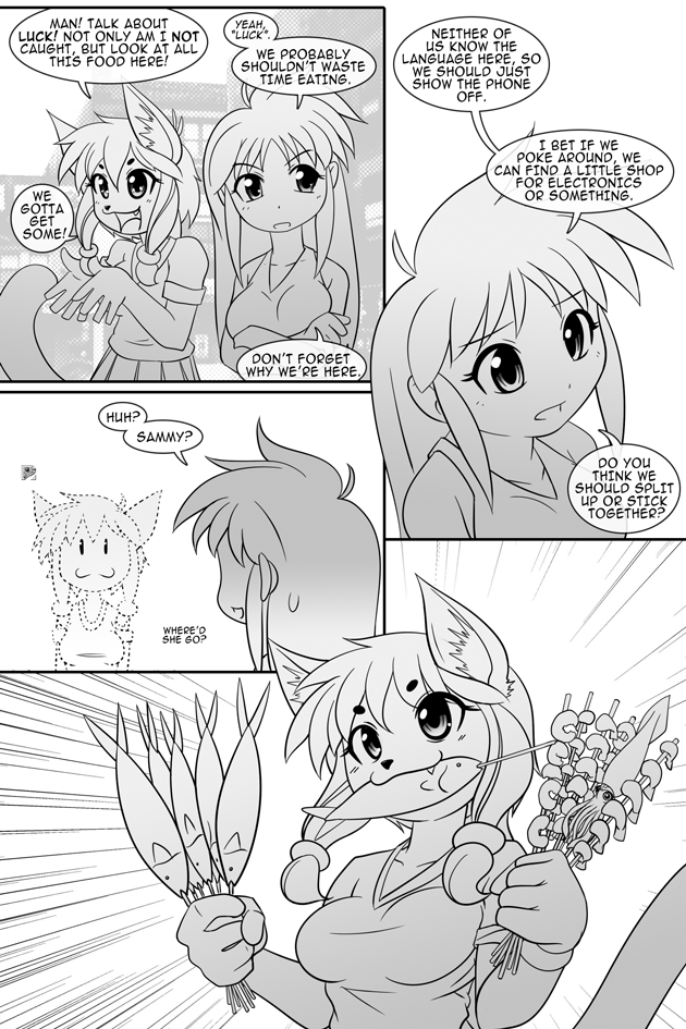iMew page 22 by freelancemanga