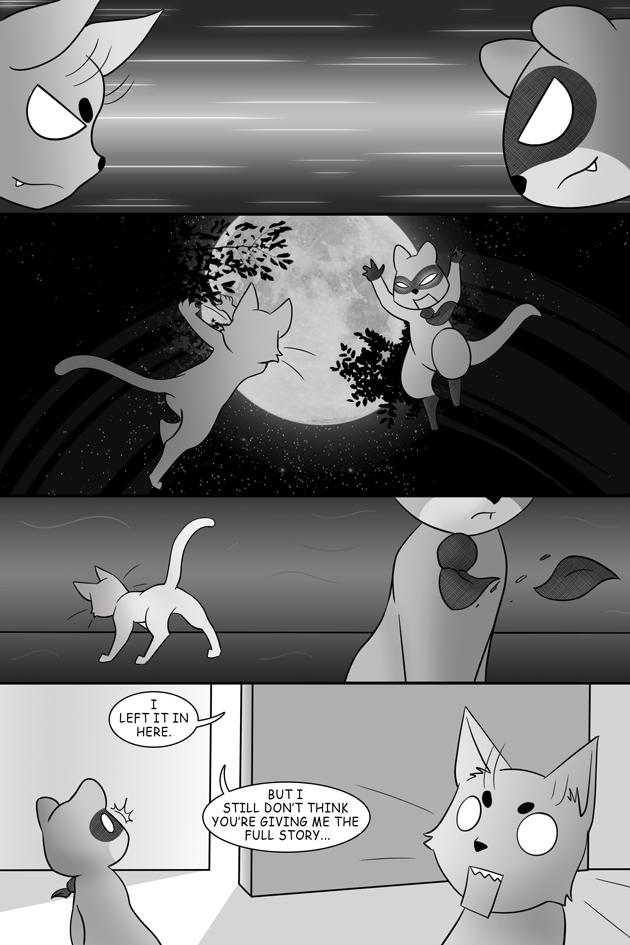 iMew Page 41 by freelancemanga