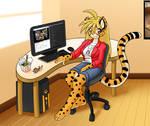 Workspace Mihari