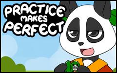 Practice makes Perfect #25 by freelancemanga