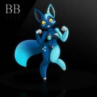 Com: Bb by freelancemanga