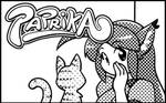 It's no joke, Paprika is Back! Paprika# 112 by freelancemanga