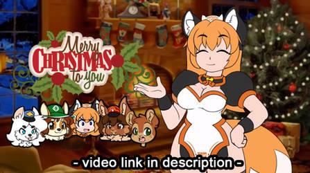 Kemono Cafe Christmas