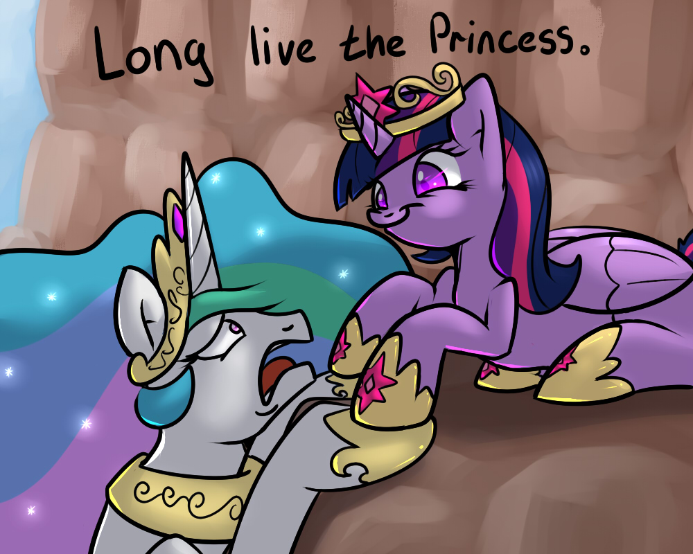 New Princess. by SlaveDeMorto
