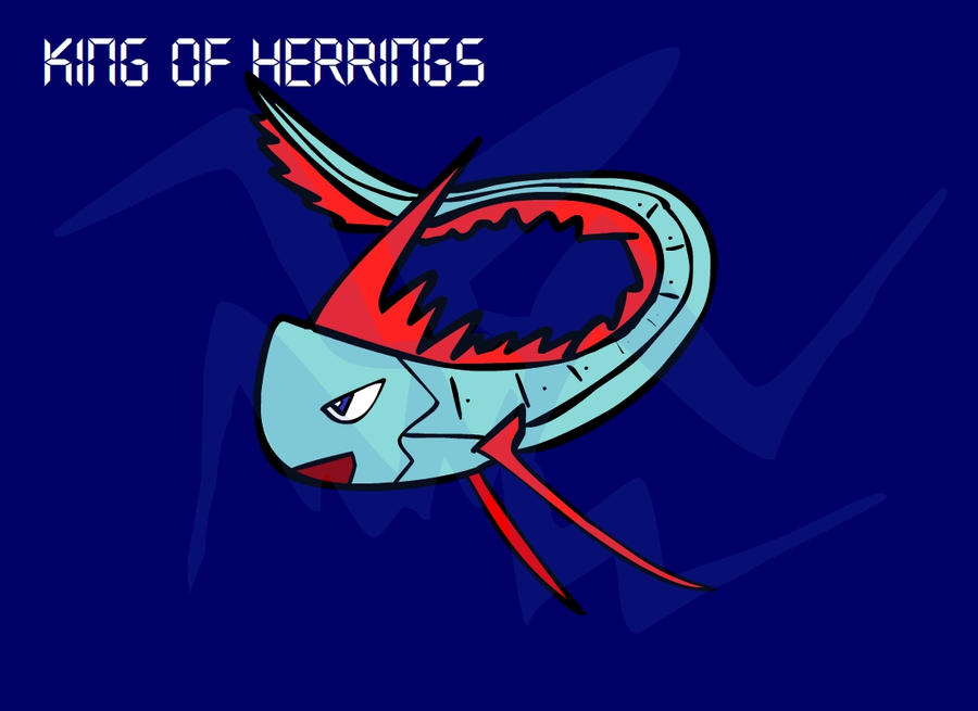 King of Herrings by DarknJT on DeviantArt King Of Herrings