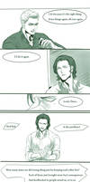 The Brothers quarrel P1 by Lanlimes