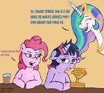 World's Craziest Pony