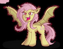 Flutterbat! by SB99stuff