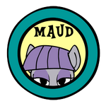 MAUD Logo